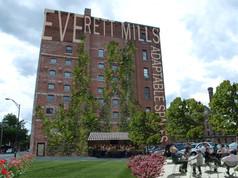 Everett Mills