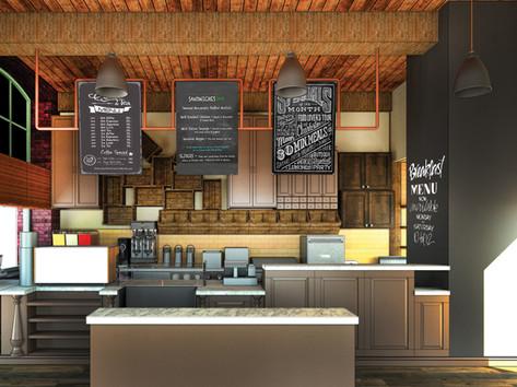 Beantowne Cafe