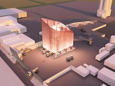 NYC Concrete Facility