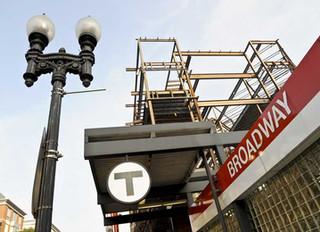 Transforming West Broadway