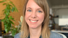 Meet the Team: Amanda Sanders