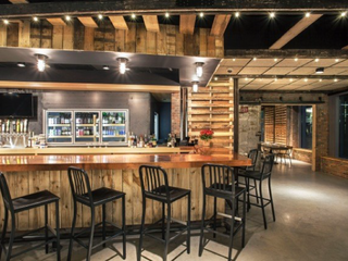 RODE Restaurant Design Process with Eater Boston