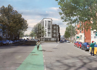 A New Pitch for Talbot Ave. Church: 5-Story Condo Complex