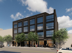 New Residences at 1121 Dorchester Avenue Approved by the BPDA