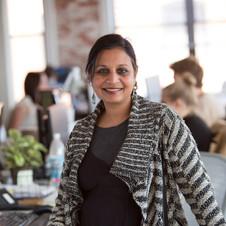 Rashmi Ramaswamy