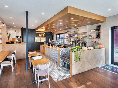 Revival Cafe + Kitchen