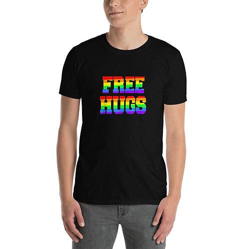 Free Hugs Shirt - Short-Sleeve Unisex T-Shirt