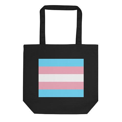 Transgender Trans Eco Tote Bag