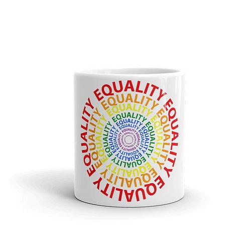 Equality Cup - Mug