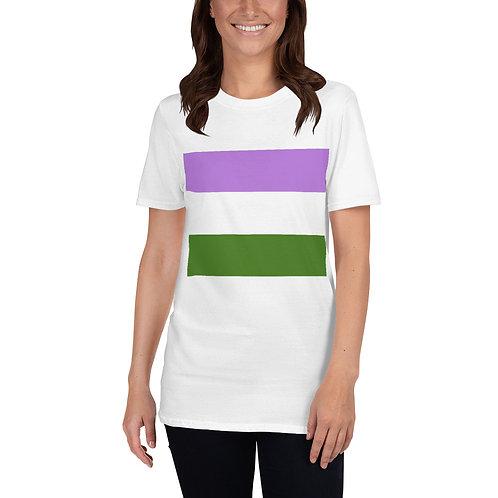 Queer Shirt - Short-Sleeve Unisex T-Shirt