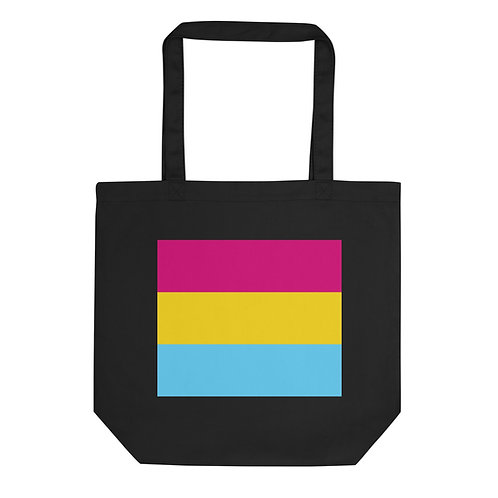 Pansexual Eco Tote Bag