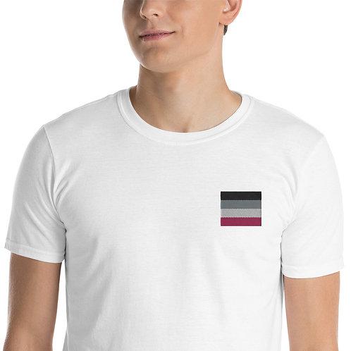 Asexual Shirt - Short-Sleeve Unisex T-Shirt