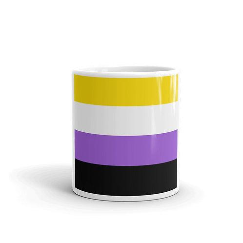 Non-binary Cup - Mug