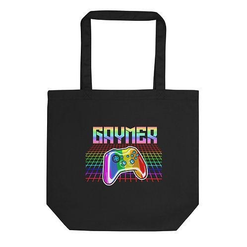 Gaymer Eco Tote Bag