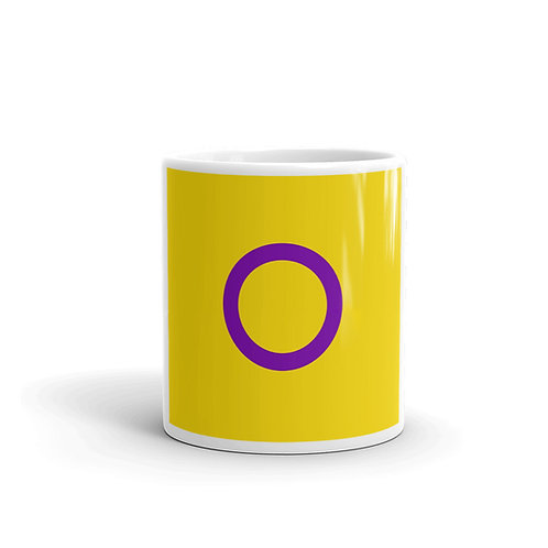 Intersex Cup - Mug