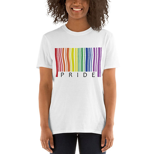 Pride Shirt - Short-Sleeve Unisex T-Shirt
