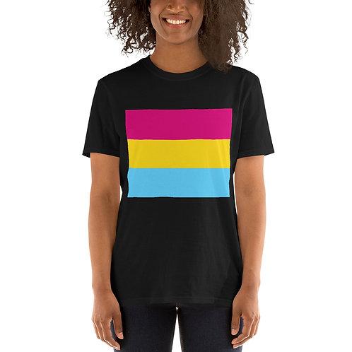 Pansexual - Short-Sleeve Unisex T-Shirt