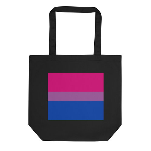 Bisexual Eco Tote Bag