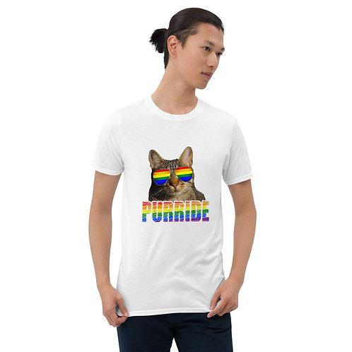 Purride Shirt - Short-Sleeve Unisex T-Shirt