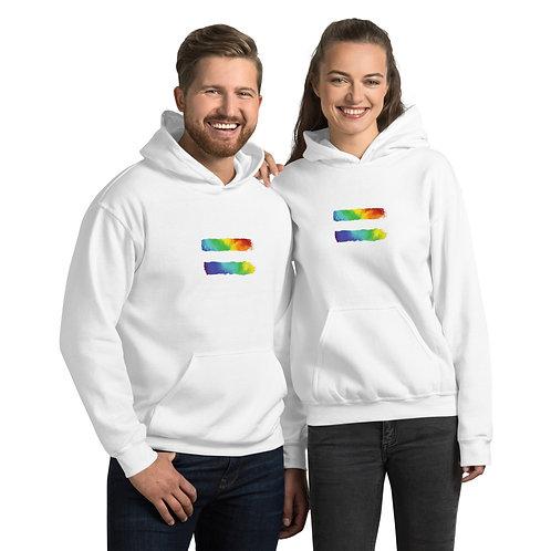 Equal Pride Unisex Hoodie