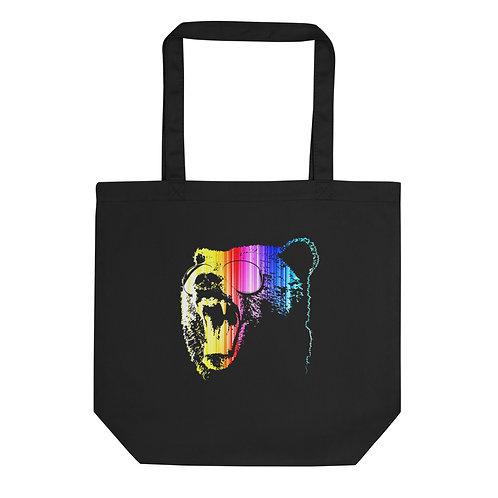 Bear Eco Tote Bag
