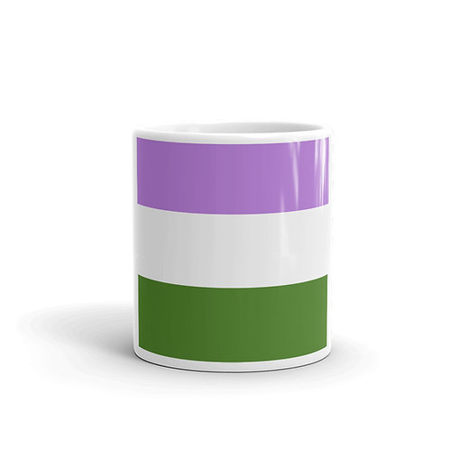 Queer Cup - Mug