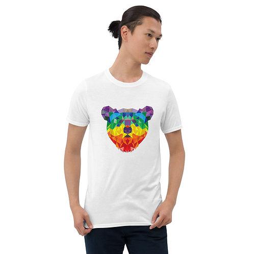 Bear Pride Shirt Short-Sleeve Unisex T-Shirt