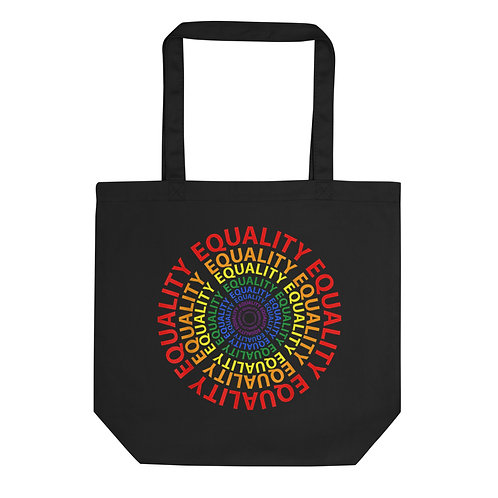 Equality Eco Tote Bag