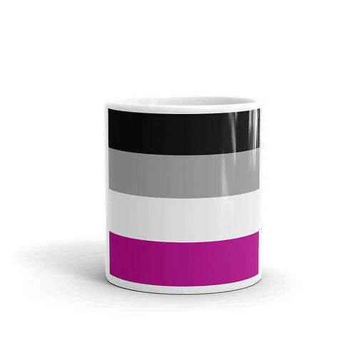Asexual Cup - Mug