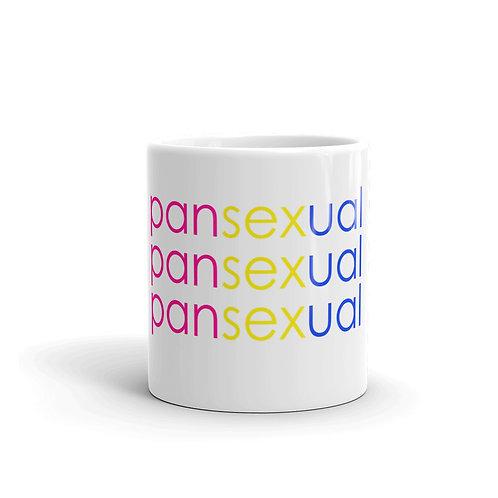 Pansexual Cup - Mug