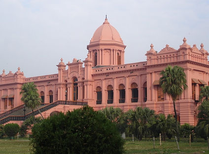 ahsan_monzil_pinkPalace_dhaka_bangladesh