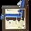 Thumbnail: Kufic Armchair ..