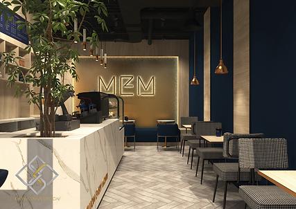 MEM Cafe