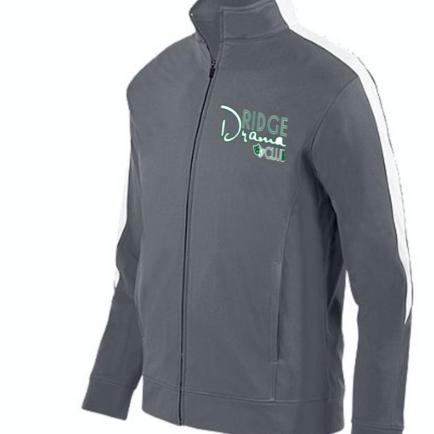 Drama Club Jacket