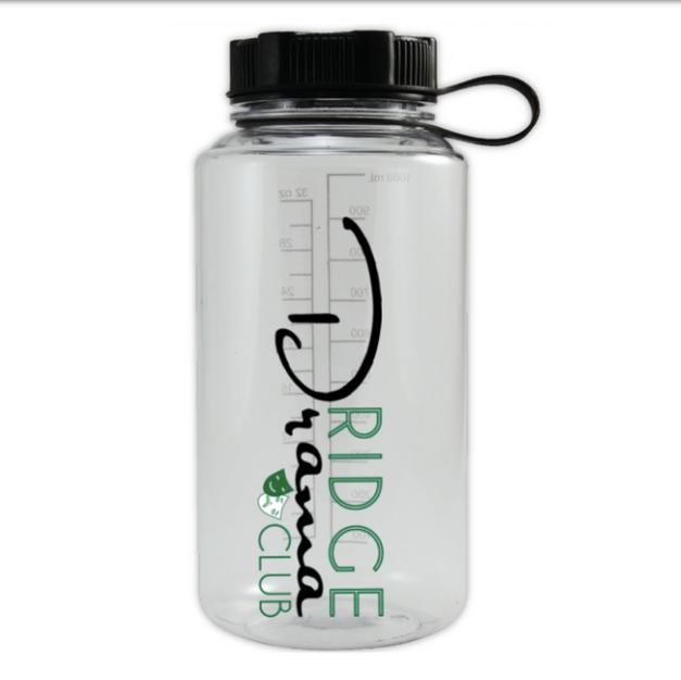 Drama Club Water Bottle