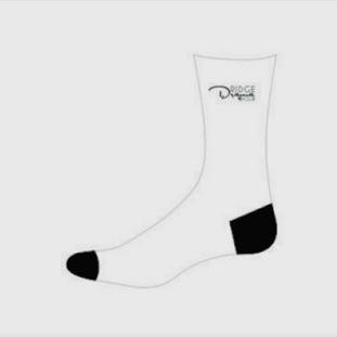 Drama Club Tube Socks