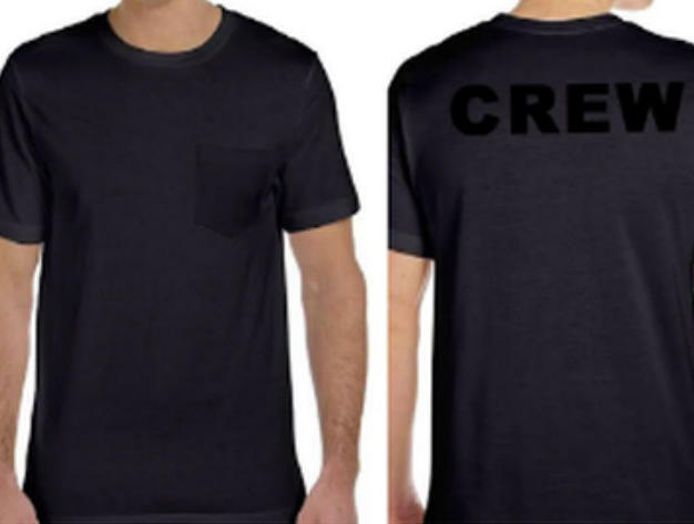 Crew T-Shirt