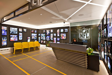 NFL Headquaters _ NYC