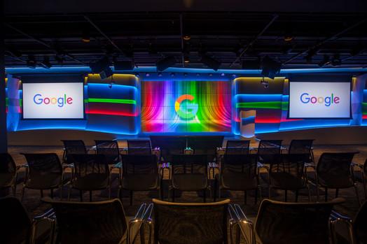Google Goblin King - Event Space