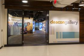 Wake Forest University - Deacon Gallery