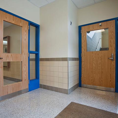 Post Rd Elementary School