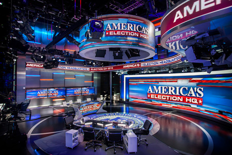 FOX Election Set 2016