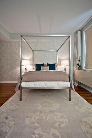 Interior by Anne Chessin Designs