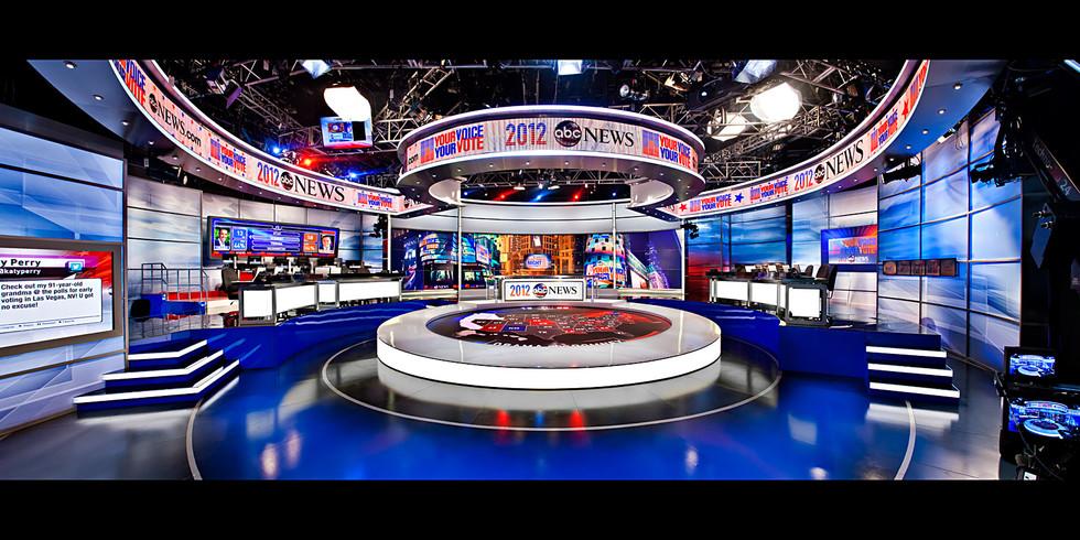 ABC - Election Set 2012