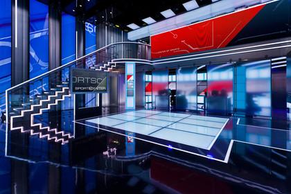ESPN - SPORTCENTER