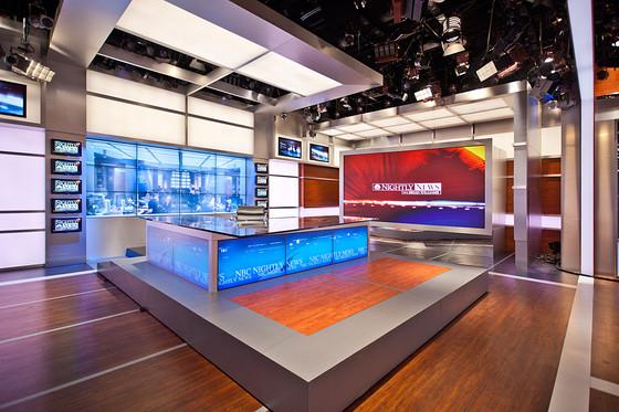 NBC - Nightly News