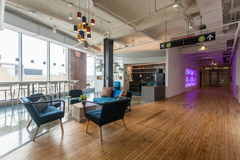 Google - 10th Ave Event Space