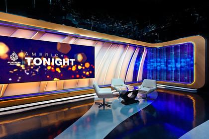 Al Jazeera - America Tonight