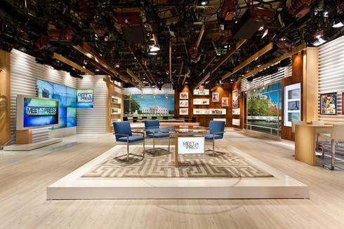 NBC - Meet the Press