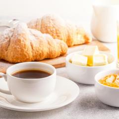 Frühstück Cafe Trude Kaltern